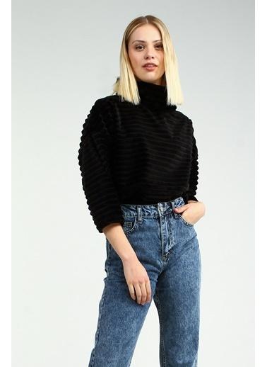 Collezione Sweatshirt Siyah